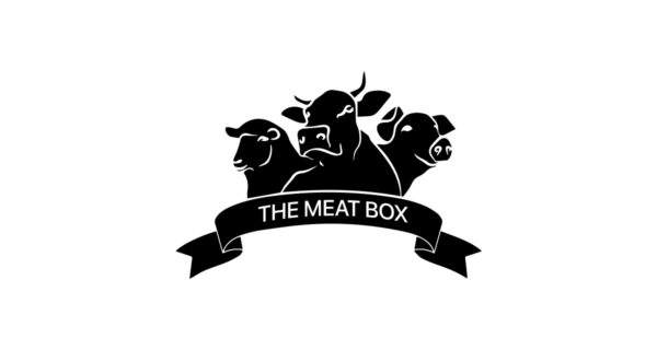 The MeatBox logo
