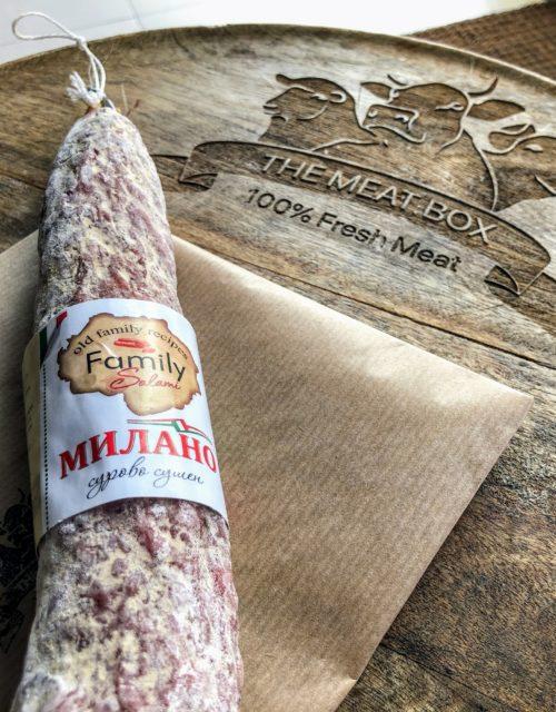 Салам 'Милано'